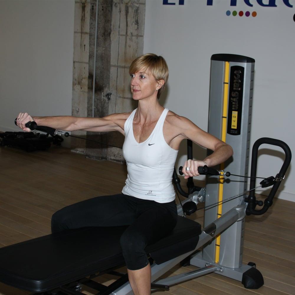 Pilates Gravity