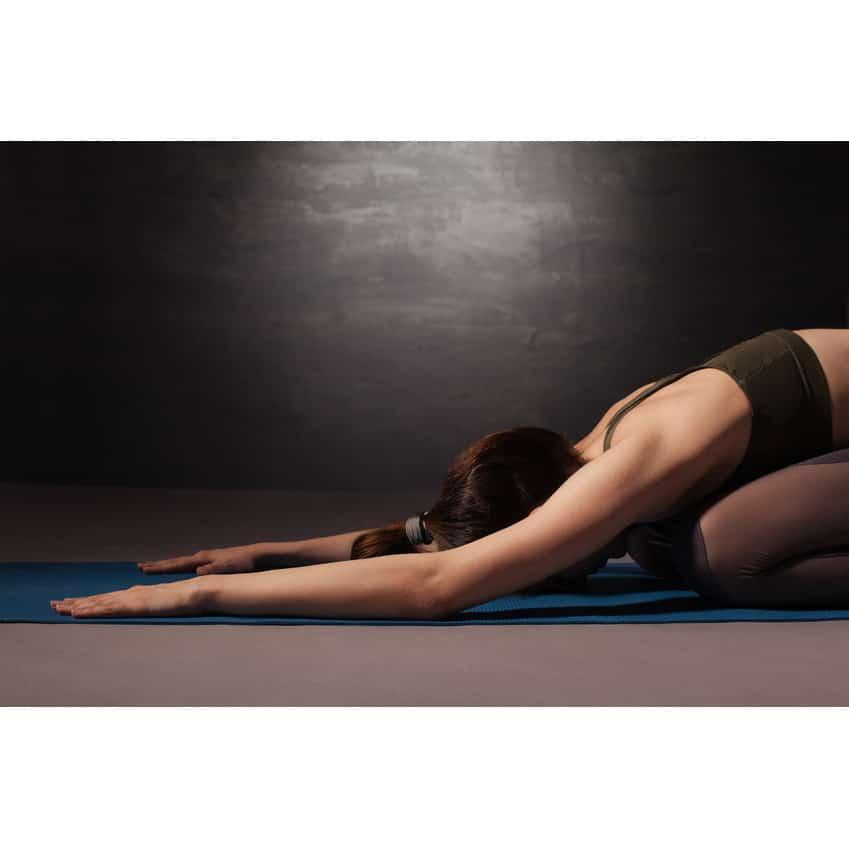 Pilates spécial dos