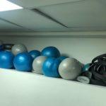 Matériel - Ballons - LF' Pilates Center Lyon